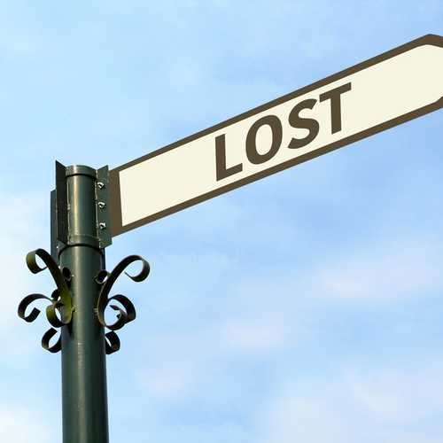 haveuheard lost and found