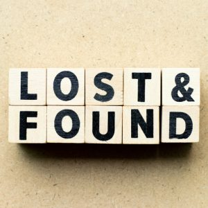 haveuheard lost found iu