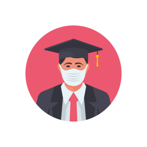 haveuheard quarantined graduation