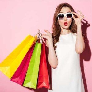 haveuheard retail therapy fau