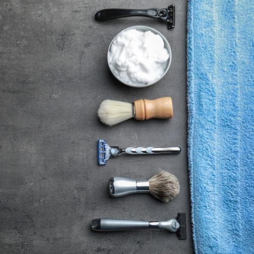haveuheard shaving dad