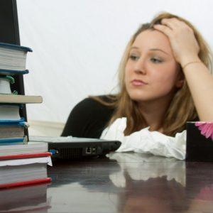 haveuheard sick at school