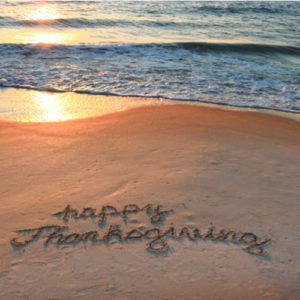 haveuheard thanksgiving unf