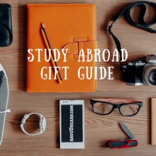 haveuheard travel abroad gift guide