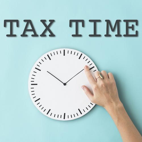 haveuheard tax time iu