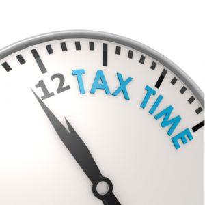 haveuheard tax time uga