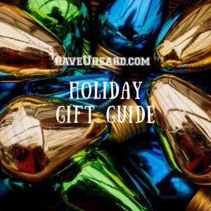 haveuheard gift guide