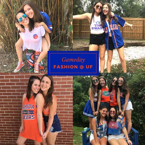 haveuheard gameday attire uf