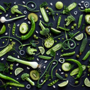 haveuheard veggies fau