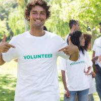 haveuheard volunteering um