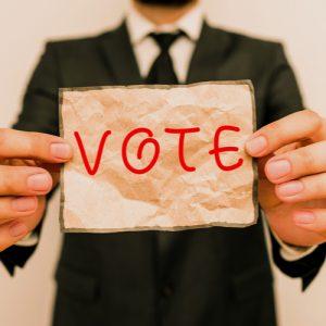 haveuheard vote huh