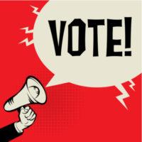haveuheard vote uf