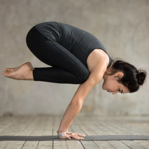 haveuheard yoga fsu